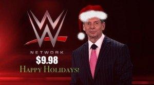 WWE network discount