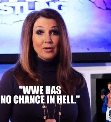 TNA invasion