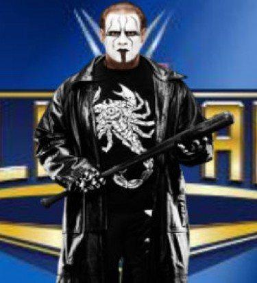 Sting WWE HOF