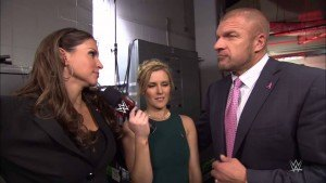 WWE raw three hours