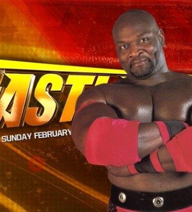 WWE surprise returns