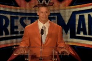 Cena wrestlemania 32