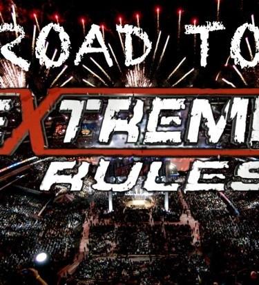 wrestlemania extreme rules