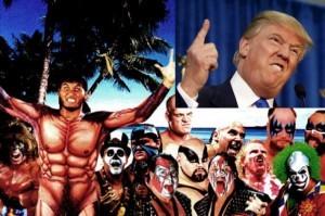 Trump deportation