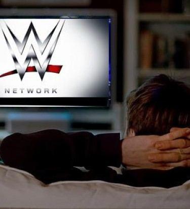 WWE network glitches