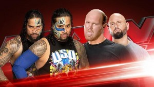 WWE festus gallows