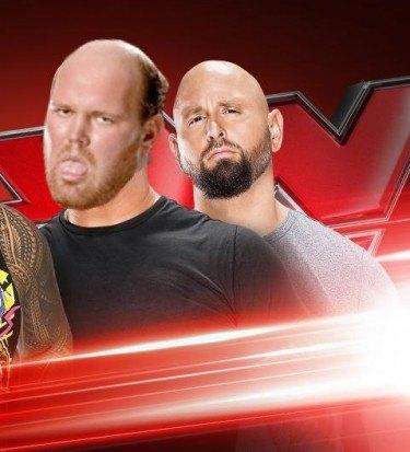 WWE festus gallows
