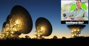SETI intelligent life