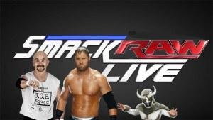 Smackdown raw
