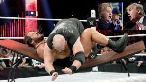 trump clinton Raw