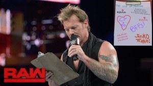 Jericho list