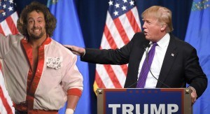 trump and eugene