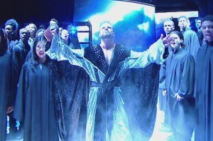 Bobby Roode glorious