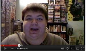 webcam wrestling fan