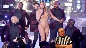 Mariah Carey sabotage