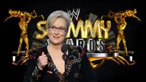meryl streep award speech