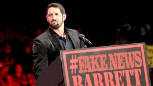 bade news barrett