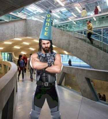 Rollins architect