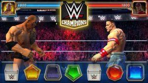 wwe champions game