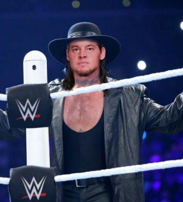 Baron Corbin undertaker