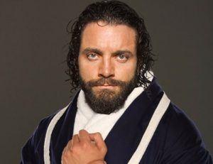 Elias sandow