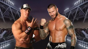 wwe dream match
