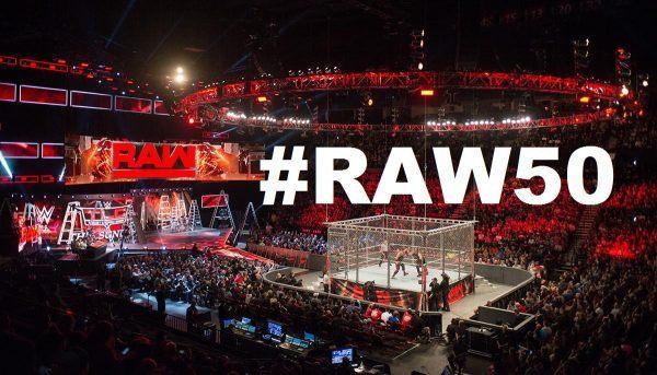 raw 50