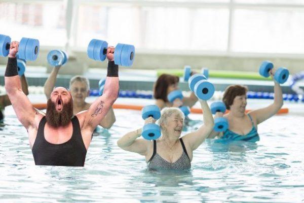 braun stromwan workout