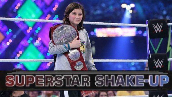 nicholas superstar shake-up
