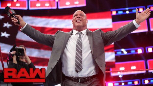 angle WWE