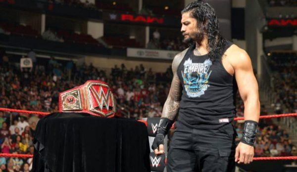 roman title defence