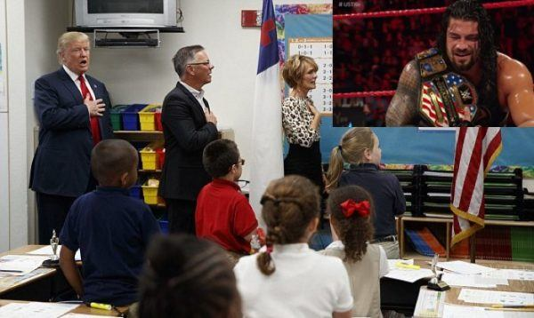 education wwe