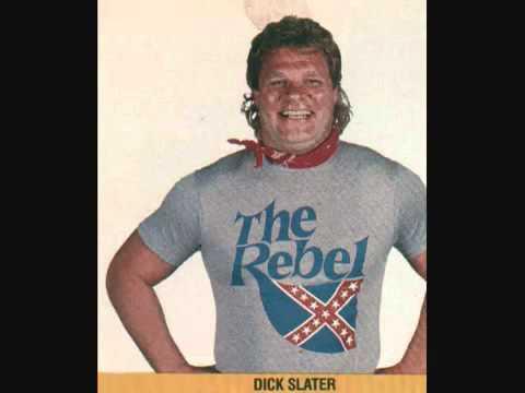 rebel dick slater