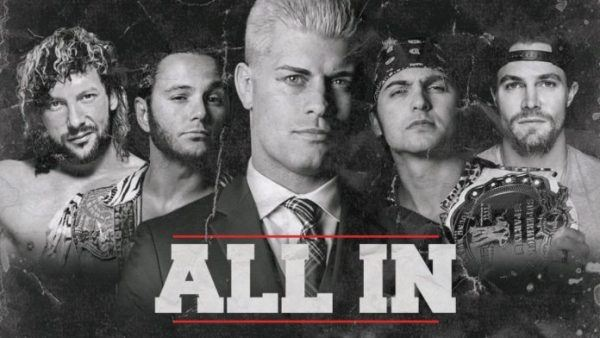all in poster