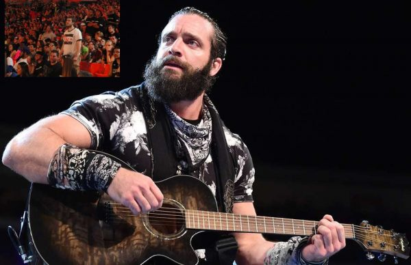 walk with elias
