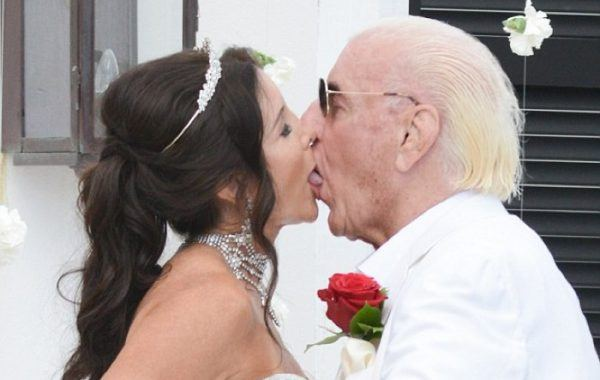 Flair wedding