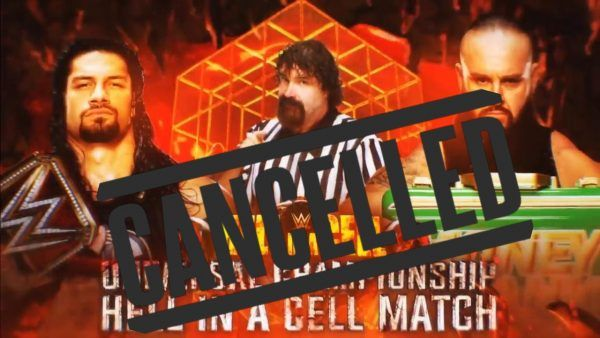 hiac cancelled