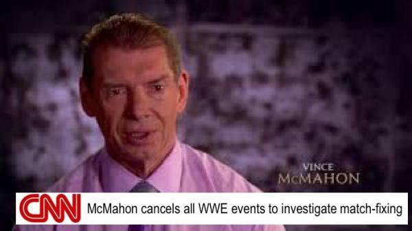 vince mcmahon scandal