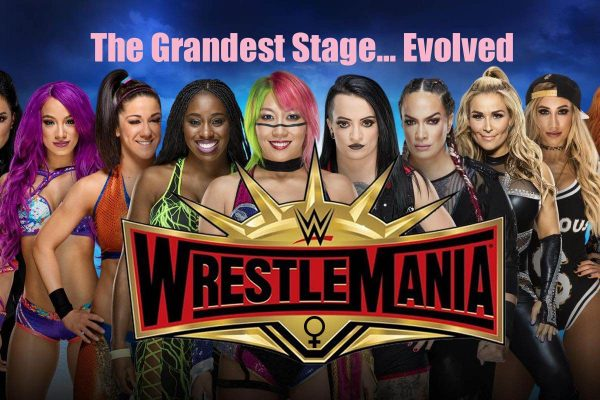 all women ppv