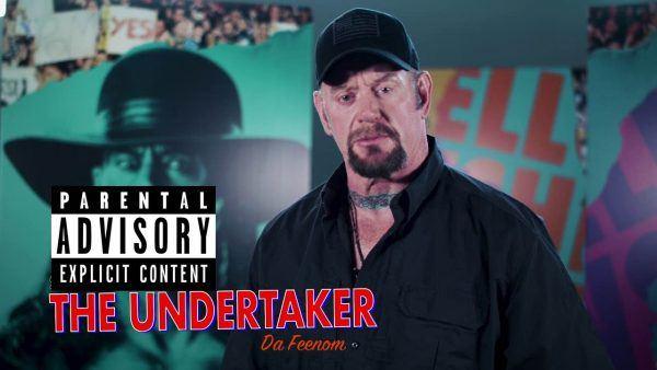 undertaker album
