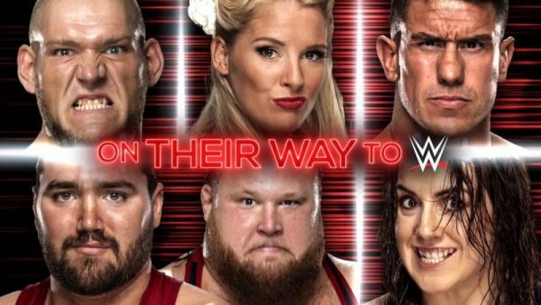 nxt main roster
