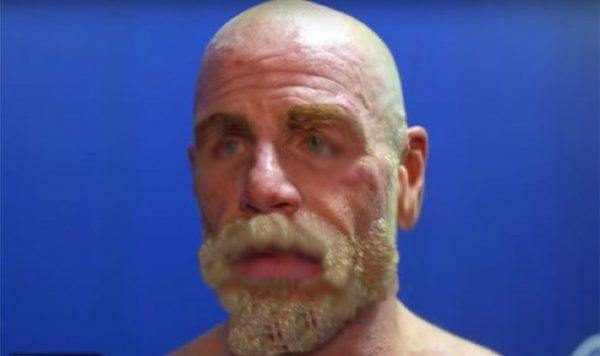 shawn michaels age