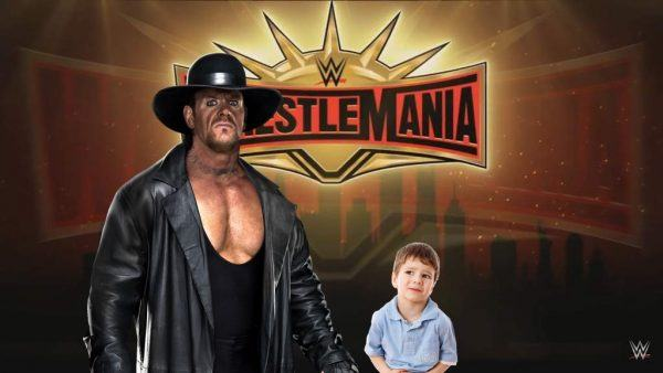 undertaker wrestlemania 35