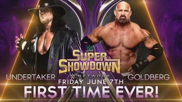 super showdown promo picture