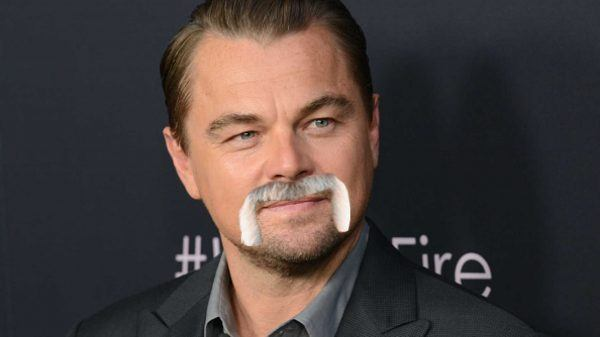 dicaprio as hogan