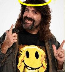 Foley is God
