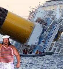 Tugboat Costa