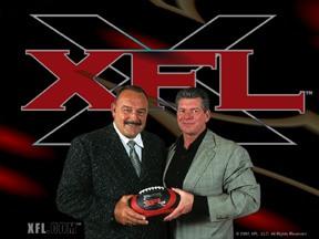 XFL McMahon