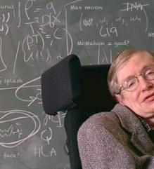 Stephen Hawking WWE Universe