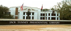 Tunney President
